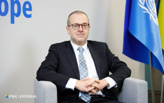 Глава ВОЗ в Европе Ханс Клюге: В одних лишь больницах не победили ни одну пандемию