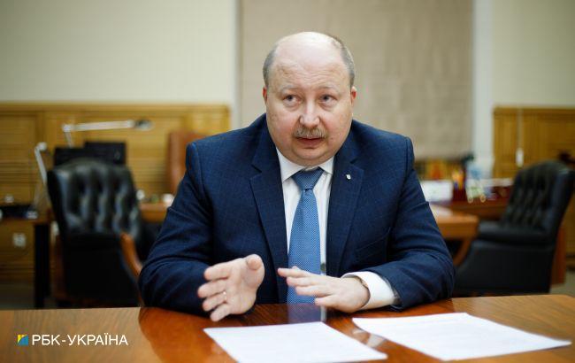 В Кабмине назвали условие для переноса органов власти в регионы