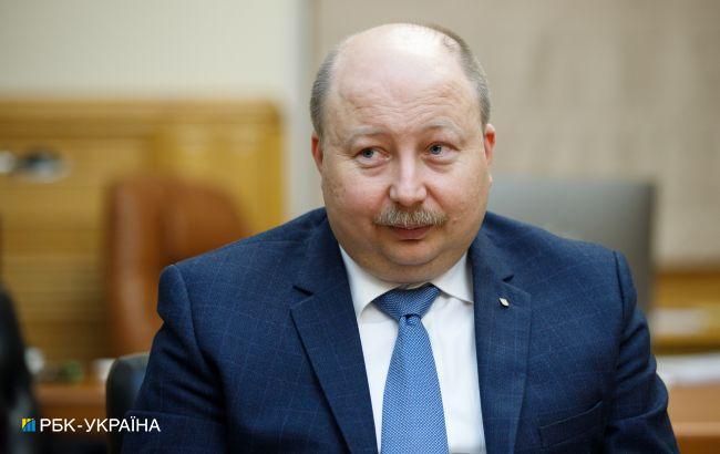 Про зупинку міжнародного транспорту під час локдауну не йдеться, - Немчінов