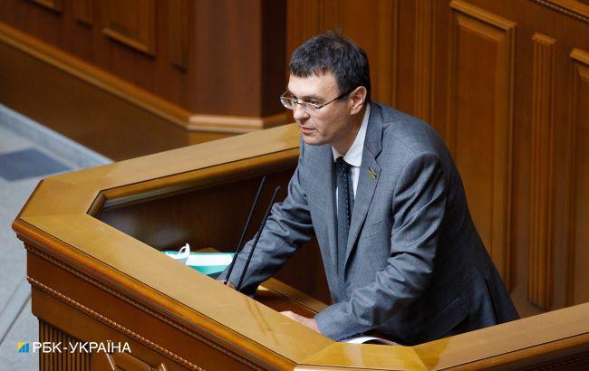 Не о повышении налогов: в Раде прокомментировали изменения в Налоговый кодекс поставкам
