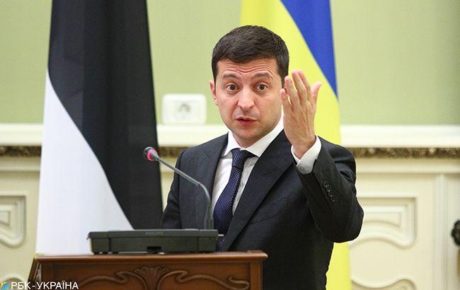 Зеленский овладел украинским: как улучшалась речь президента (видео)
