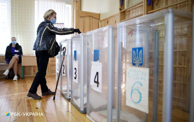 Главі виборчкому в Бердянську повідомили про підозру в фальсифікації на виборах