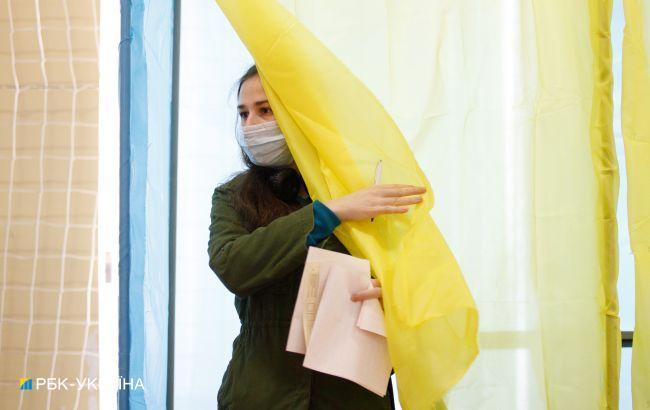 Украинцы рассказали об ожиданиях от местных выборов