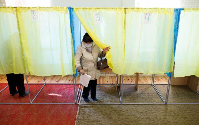 На виборах мера у Рівному перемагає Шакирзян, - екзит-пол