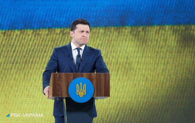 Зеленский подписал закон об усилении ответственности за ложное минирование