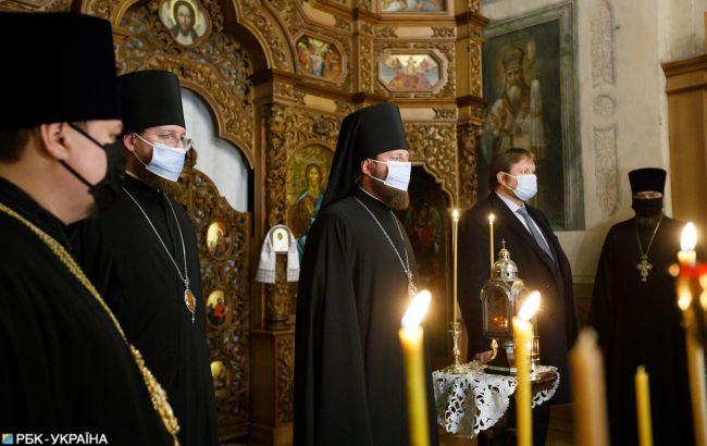 Пасха на карантине. Какие ограничения действуют в Украине