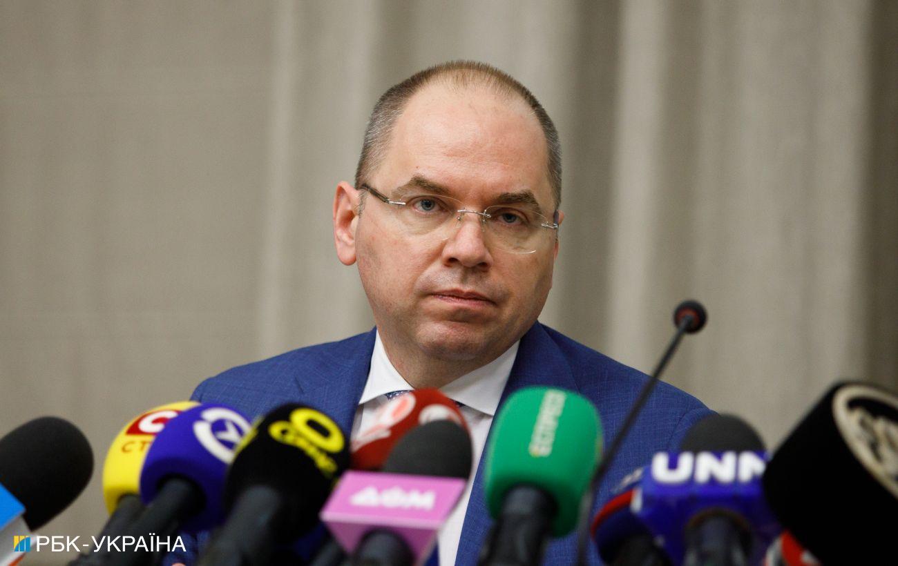 Новую партию вакцины AstraZeneca доставят в Украину завтра