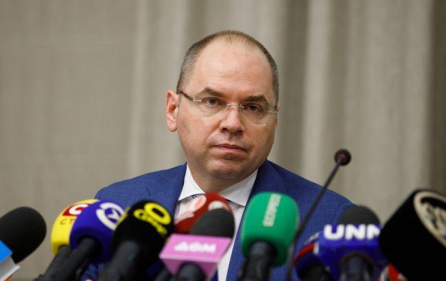 Степанов розповів, коли Україна отримає наступну партію індійської вакцини