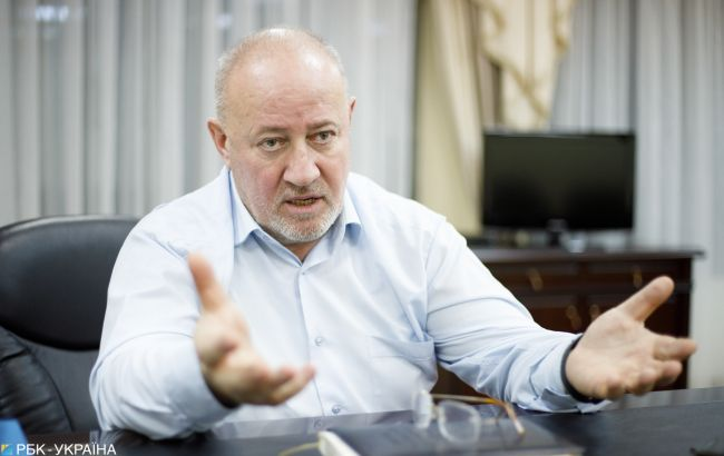 Заступник генпрокурора розповів деталі розслідування щодо агресії РФ проти України