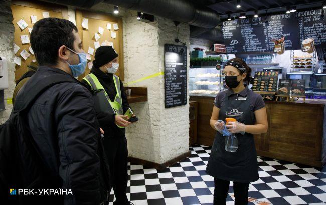 ТРЦ, ресторани і кіно. Що можуть закрити при новому жорсткому карантині