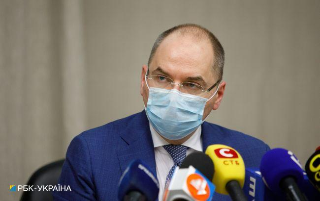 Паспорти вакцинації для українців: якими будуть і хто зможе отримати