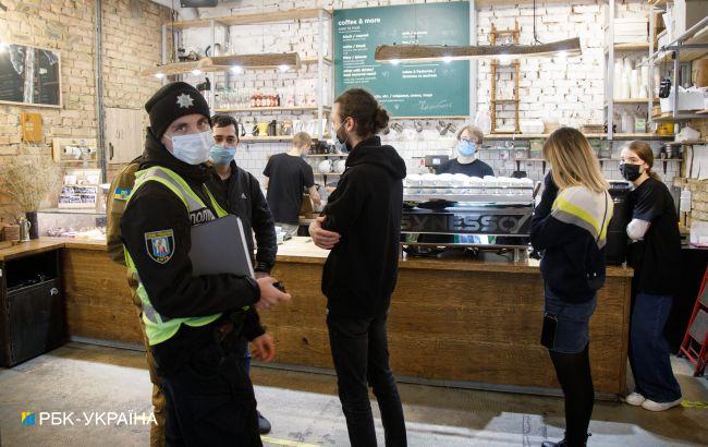 Рестораны, ТРЦ и ночные клубы: с начала жесткого карантина закрыли сотни заведений
