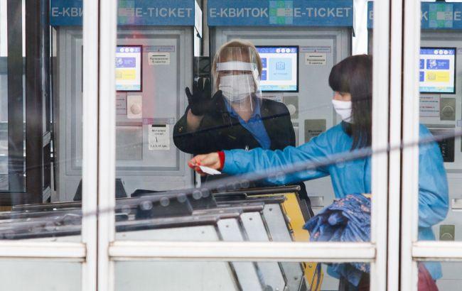 Коронавирус в Украине: в 3 областях зафиксированы новые вспышки