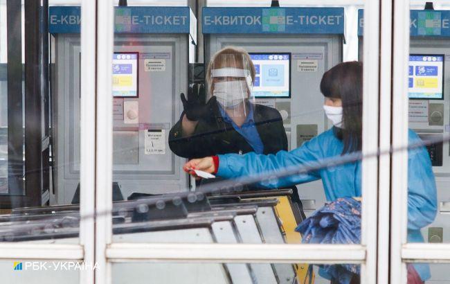 В метро Киева обновили правила перевозки вещей: что нужно знать пассажирам