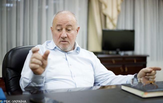 Чумак рассказал о сокращении в военной прокуратуре