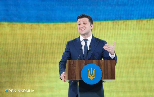 Зеленський підписав санкції проти 19 компаній у сфері надрокористування
