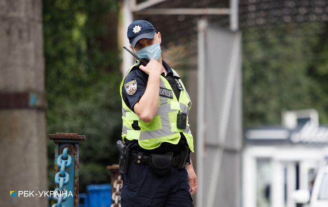 Полиция открыла еще семь уголовных дел из-за нарушений на местных выборах