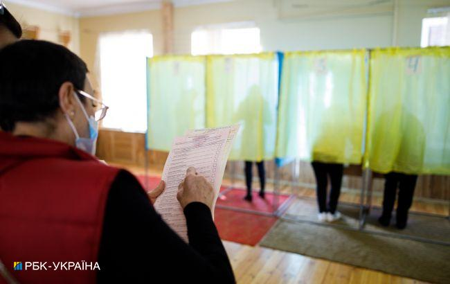 У Харківській області кандидата в депутати не внесли до бюлетеня