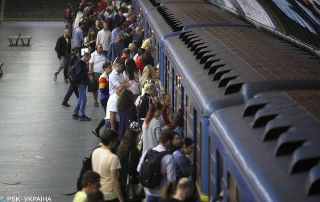 Метро в Києві закрили: як працюватиме транспорт у столиці