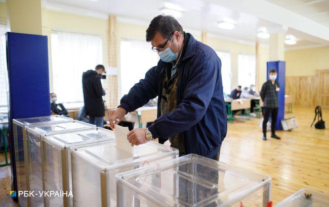 В Ровно полиция предотвратила подкуп избирателей в пользу кандидата в мэры