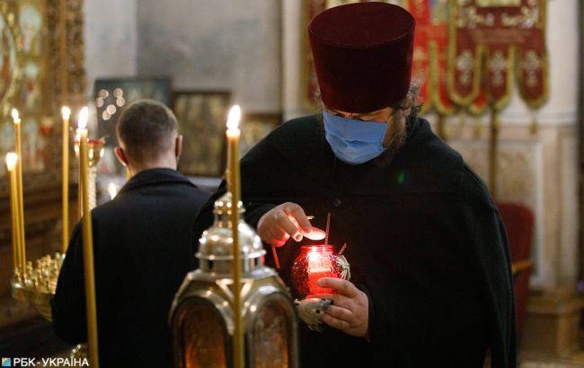 Карантин на Великдень: у Івано-Франківську вводять нове обмеження в храмах