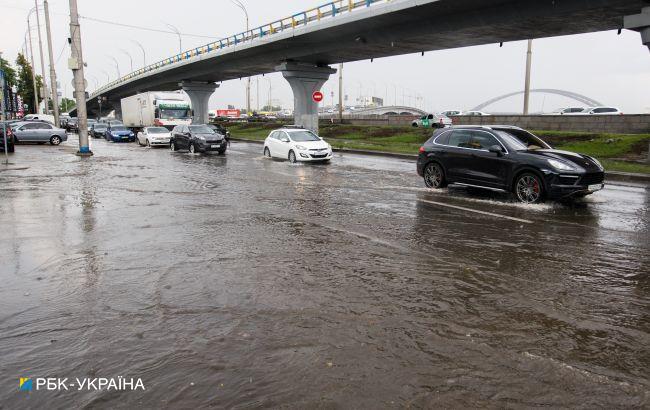 В Украину снова движется мощный циклон: какие области пострадают