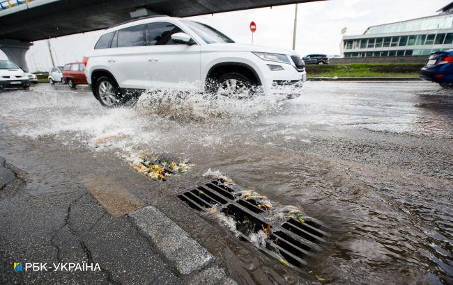 Как не попасть в ДТП: правильное вождение авто в дождливую погоду