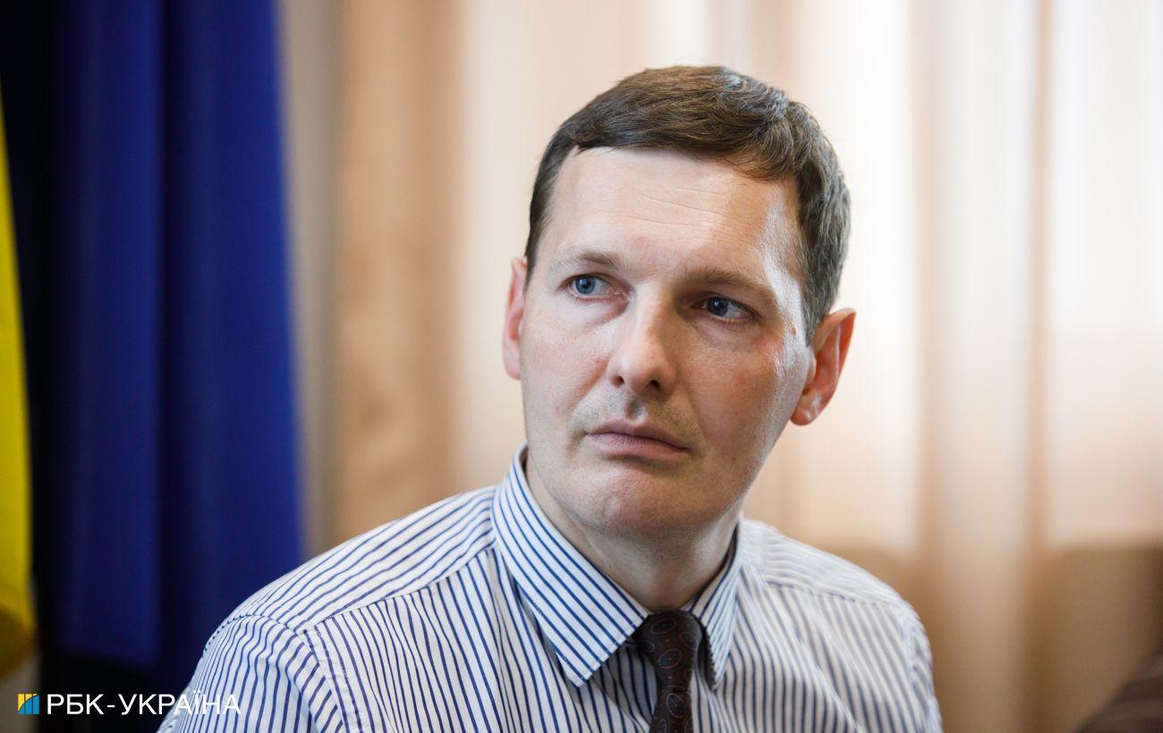 Разделение МВД: Зеленский дал время показать эффективность в нынешнем составе