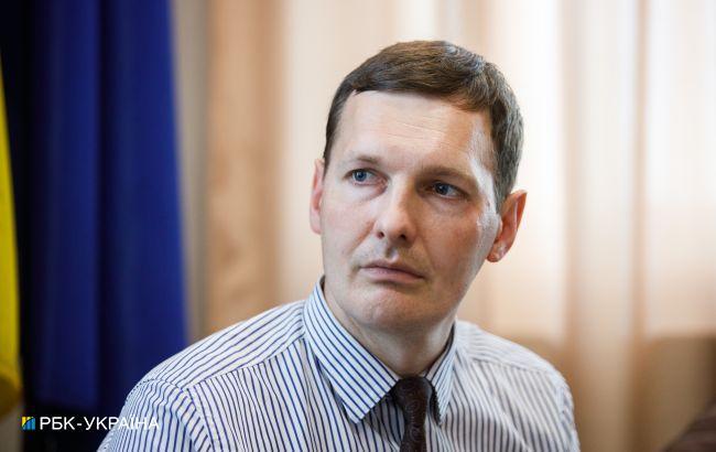 Поділ МВС: Зеленський дав час показати ефективність у нинішньому складі