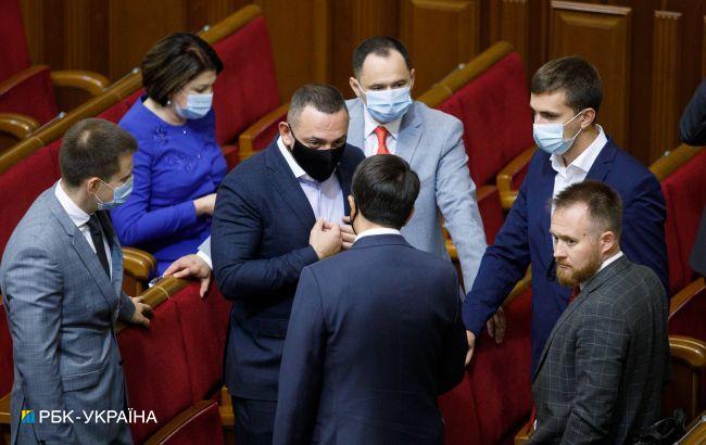 На місцевих виборах балотуються 56 чинних нардепів, - ОПОРА