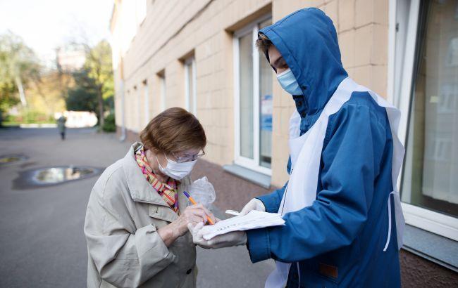 Социологи замеряли уровень доверия к соцопросам