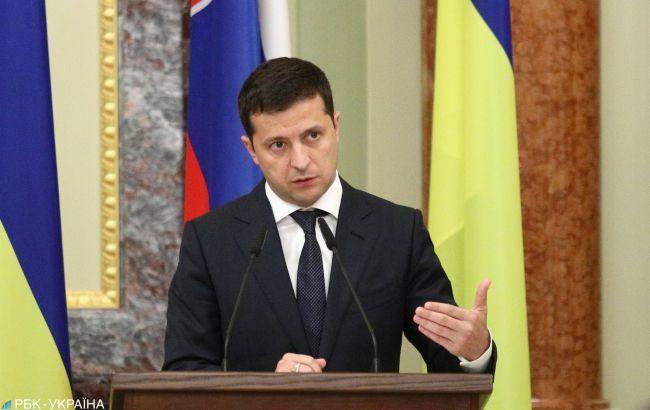 Зеленський затвердив склад комісії з відбору кандидатів у ВСП