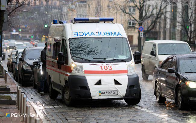 В Тернополе госпитализировали двух детей с отравлением таблетками