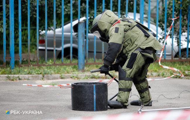 """Стало известно, что было в сумке, которую сегодня обезвредили в аэропорту """"Львов"""""""