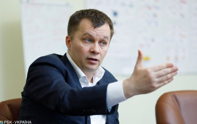 Тимофей Милованов: Государство не должно навязывать украинцам правила игры