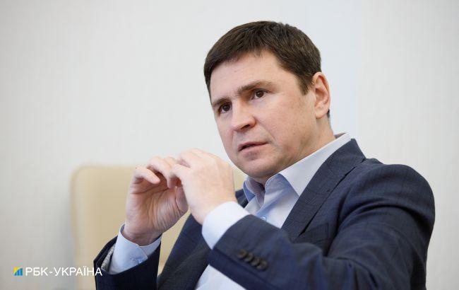 У Зеленского отреагировали на предложение Козака: может размыть идею переговоров
