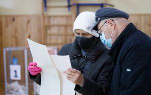 """Довыборы в Раду по 87 округу: во время пересчета голосов """"исчезли"""" почти 150 бюллетеней"""