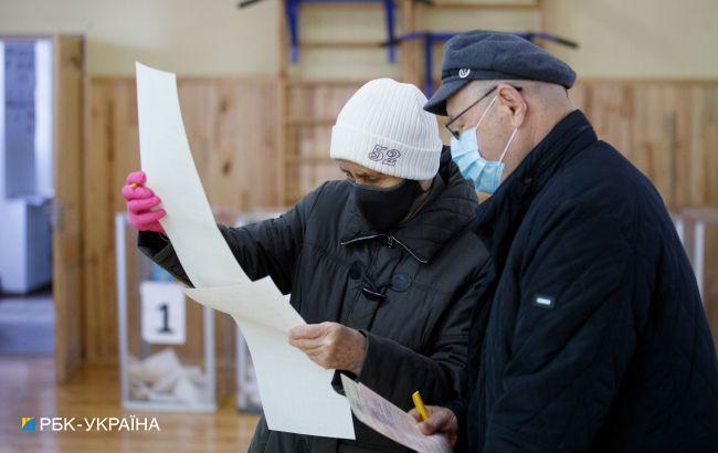ЦИК обнародовал итоги второго тура выборов в четырех городах