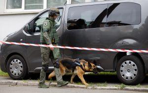 В Киеве проверяют минирование аэропорта и медучреждений