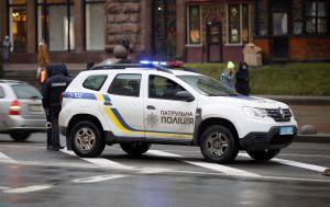 Спецоперация в Киеве: у офиса ОПЗЖ прошли обыски из-за стрельбы в центре города