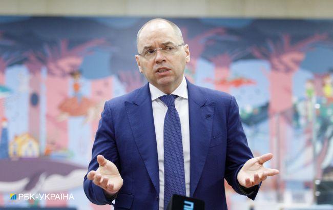 Рада отправила Степанова в отставку