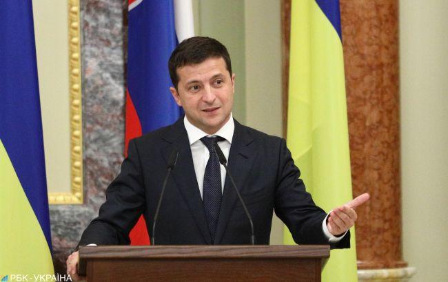 Зеленский одобрил Цели устойчивого развития Украины до 2030 года