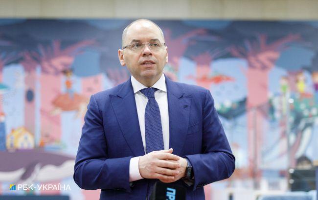 Наступна партіяPfizer надійде в Україну 17 травня, - Степанов