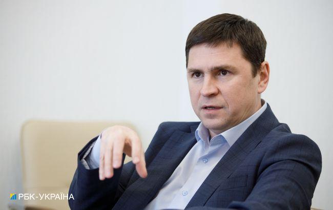 Офіс президента про затримання Саакашвілі: бачимо мотив помсти з боку влади Грузії