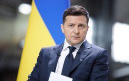 Зеленський про ситуацію на Донбасі: маємо бути готові до будь-якого розвитку подій