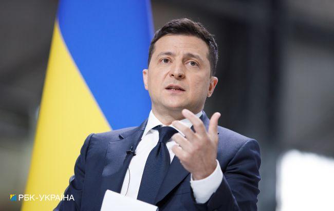 Непредоставление Украине ПДЧ в НАТО усиливает позиции России в Европе, - Зеленский