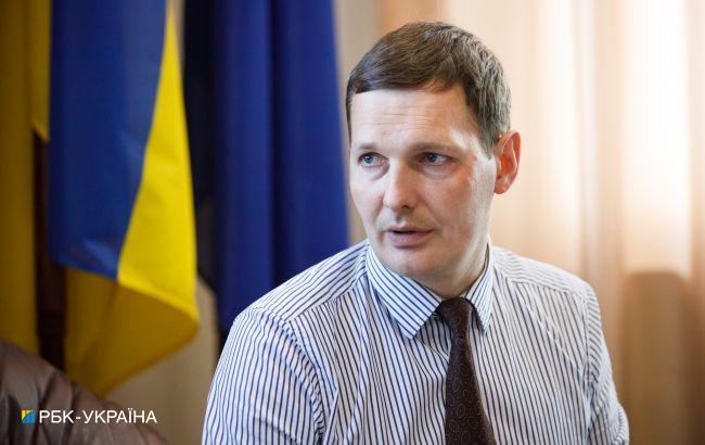 Цель Украины - признать Россию государством, которое финансирует терроризм, - Енин