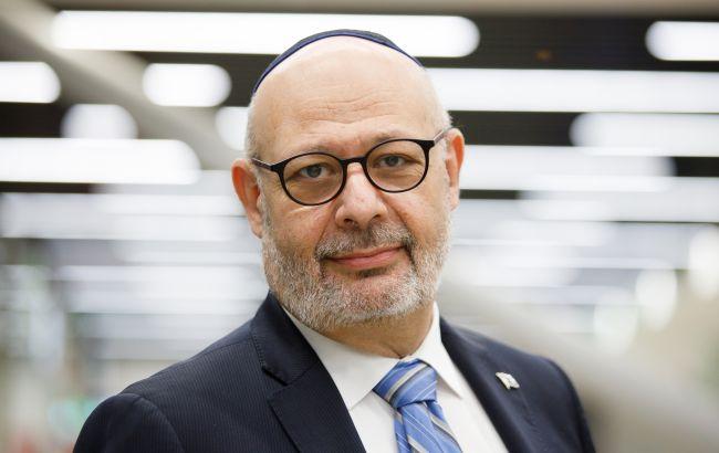 Хасиди мають повернутися до Білорусі, а звідти додому, - посол Ізраїлю