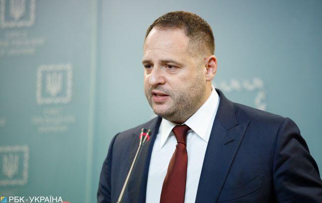 Нормандську зустріч радників перенесено на прохання України. Названо причину