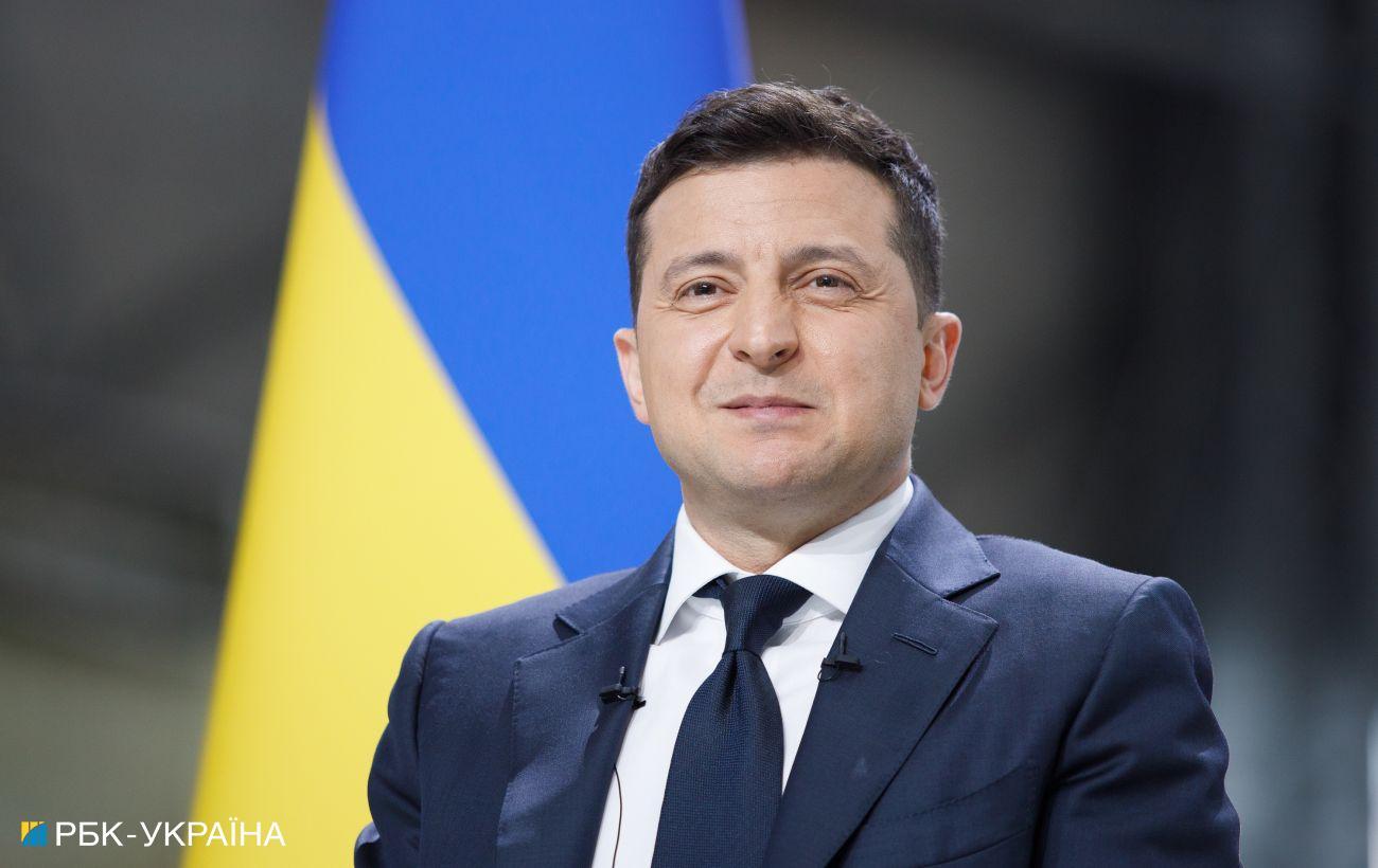 Зеленский назвал своих главных конкурентов, если пойдет на второй срок